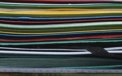 Dealing with desktop clutter